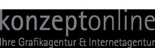 konzeptonline | Ihre Grafikagentur & Internetagentur in Oberhaching/ München