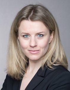 Doris Hirzi Team Barius Capital Management